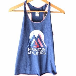 The North Face Tank Top NWOT